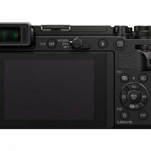 0472241726 300x300 - پاناسونیک از دو دوربین کامپکت Lumix ZS200 و Lumix GX9 رونمایی کرد