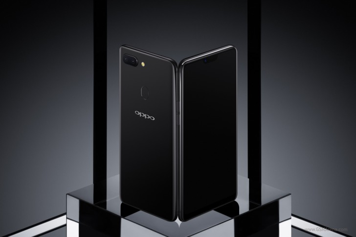 OPPO R15 7 - اوپو R15 و R15 DME با بریدگی نمایشگر و دوربین دوگانه معرفی شد