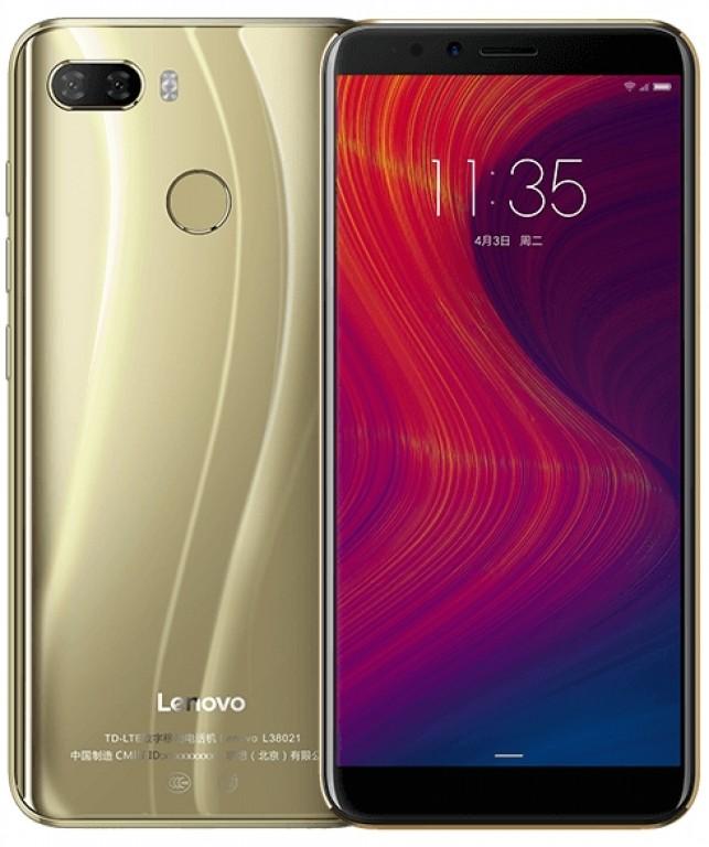 lenovo k5 play 1 - موبایلهای اقتصادی لنوو K5 و K5 پلی رونمایی شدند