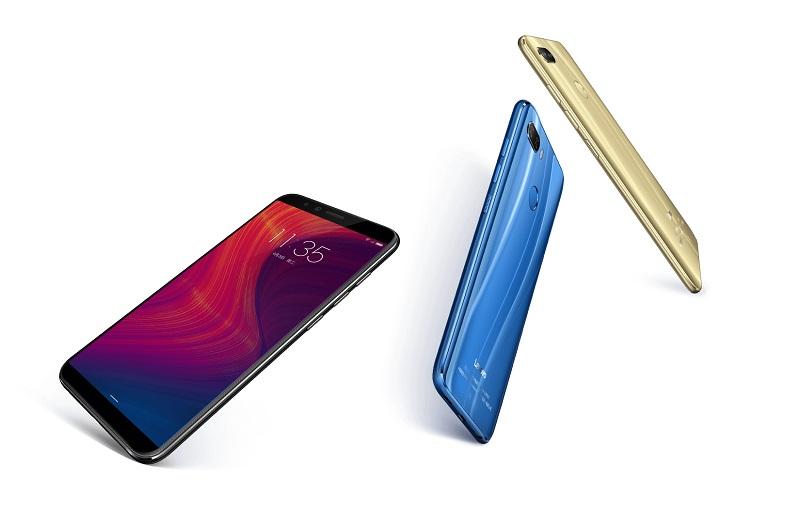 lenovo k5 play 2 - موبایلهای اقتصادی لنوو K5 و K5 پلی رونمایی شدند