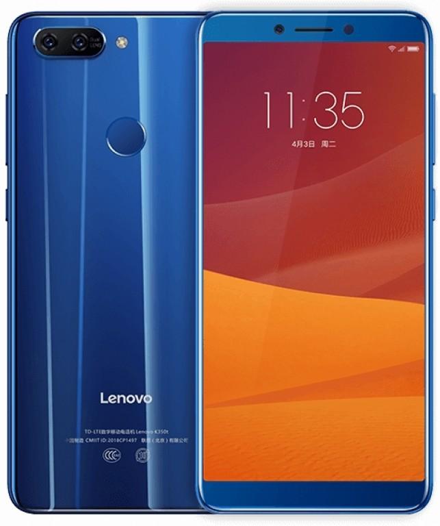 lenovo k5 play - موبایلهای اقتصادی لنوو K5 و K5 پلی رونمایی شدند
