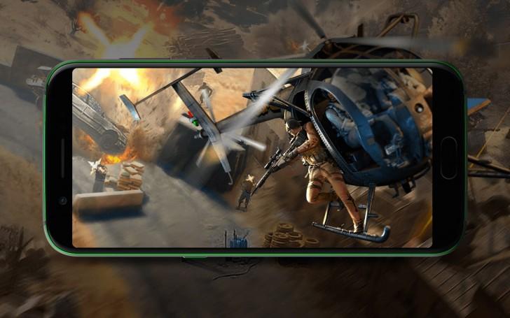 Black Shark 3 - شیائومی از موبایل مخصوص بازی Black Shark رونمایی کرد