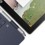 HP Chrombook x2 TopDown Detached 150x150 - اچپی کروم بوک X2 را با قیمت 599 دلار رونمایی کرد