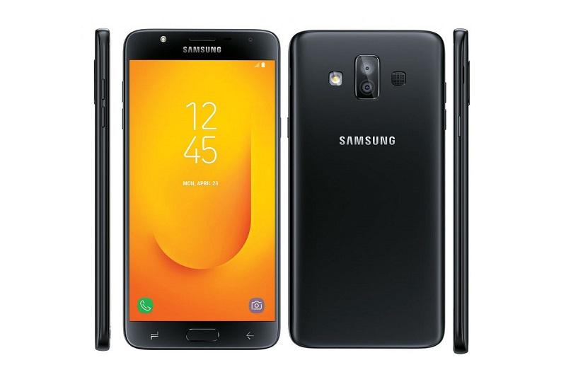 Samsung Galaxy J7 Duo 1024x875 - سامسونگ از گوشی گلکسی J7 Duo در هند رونمایی کرد