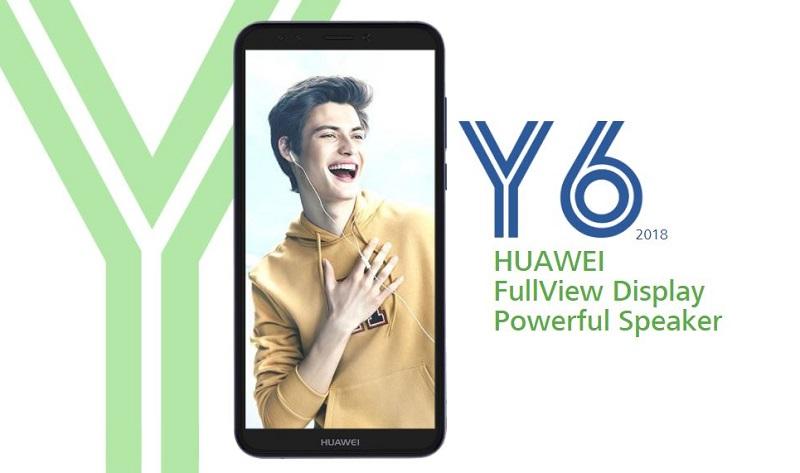 pic s12 emui image original1 - مدل 2018 گوشی هواوی Y6 با اندروید اوریو و تشخیص چهره رونمایی شد
