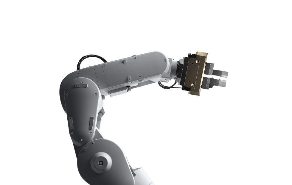 robotarm - تماشا کنید: Daisy، ربات جدید اپل برای بازیافت آیفونهای از رده خارج شده