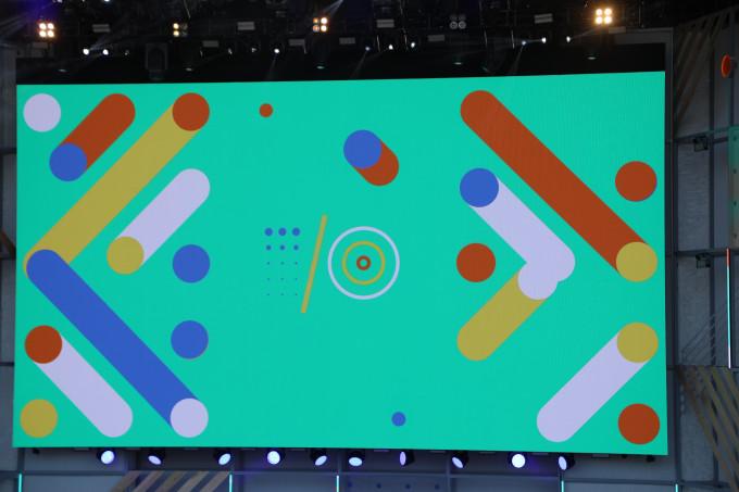 3q3a2327 - هشت رونمایی مهم در کنفرانس I/O 2018 گوگل