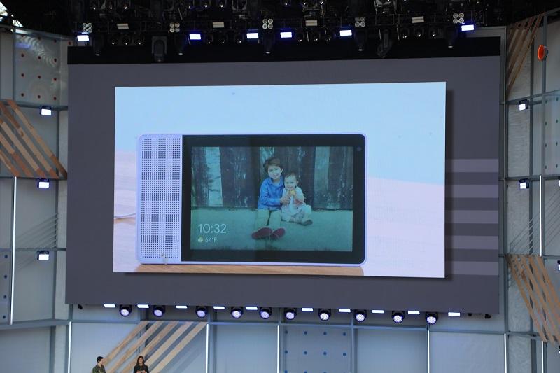 3q3a2361 - هشت رونمایی مهم در کنفرانس I/O 2018 گوگل