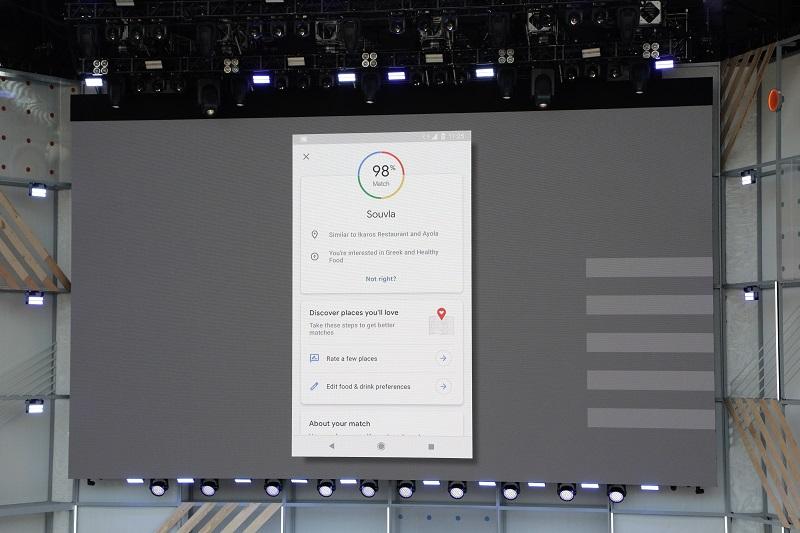 3q3a2431 - هشت رونمایی مهم در کنفرانس I/O 2018 گوگل