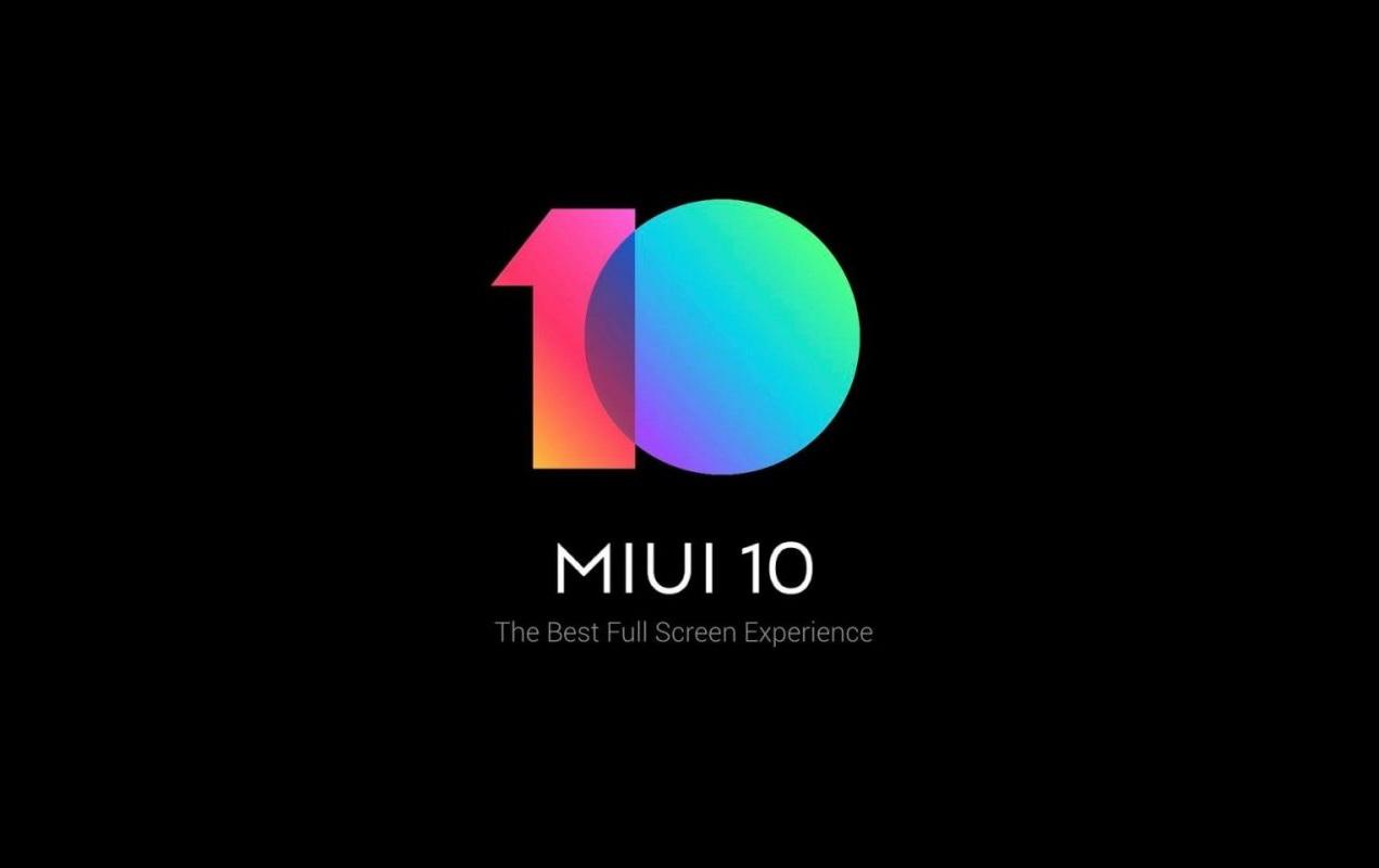 MIUI 10 announcement May 2018 6 1600x800 - شیائومی MIUI 10 با طراحی جدید و قابلیت هوش مصنوعی معرفی شد