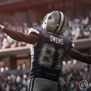Madden NFL 19 300x300 - بازی Madden NFL 19 رونمایی شد