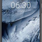 Nokia Dragon 06 hardware phone final 150x150 - نوکیا X6 با دوربین دوگانه و بریدگی بالای صفحه رونمایی شد