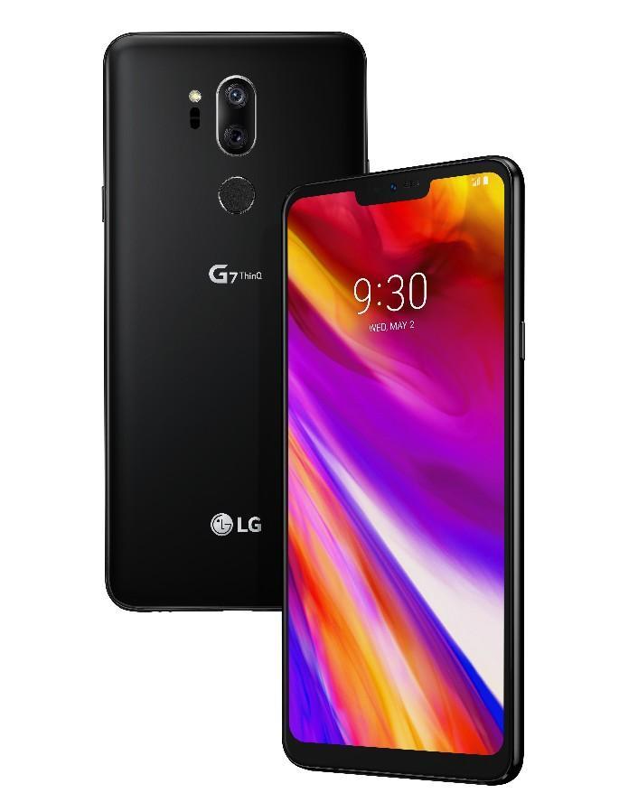 g7pair shot2 - الجی G7 ThinQ به طور رسمی معرفی شد