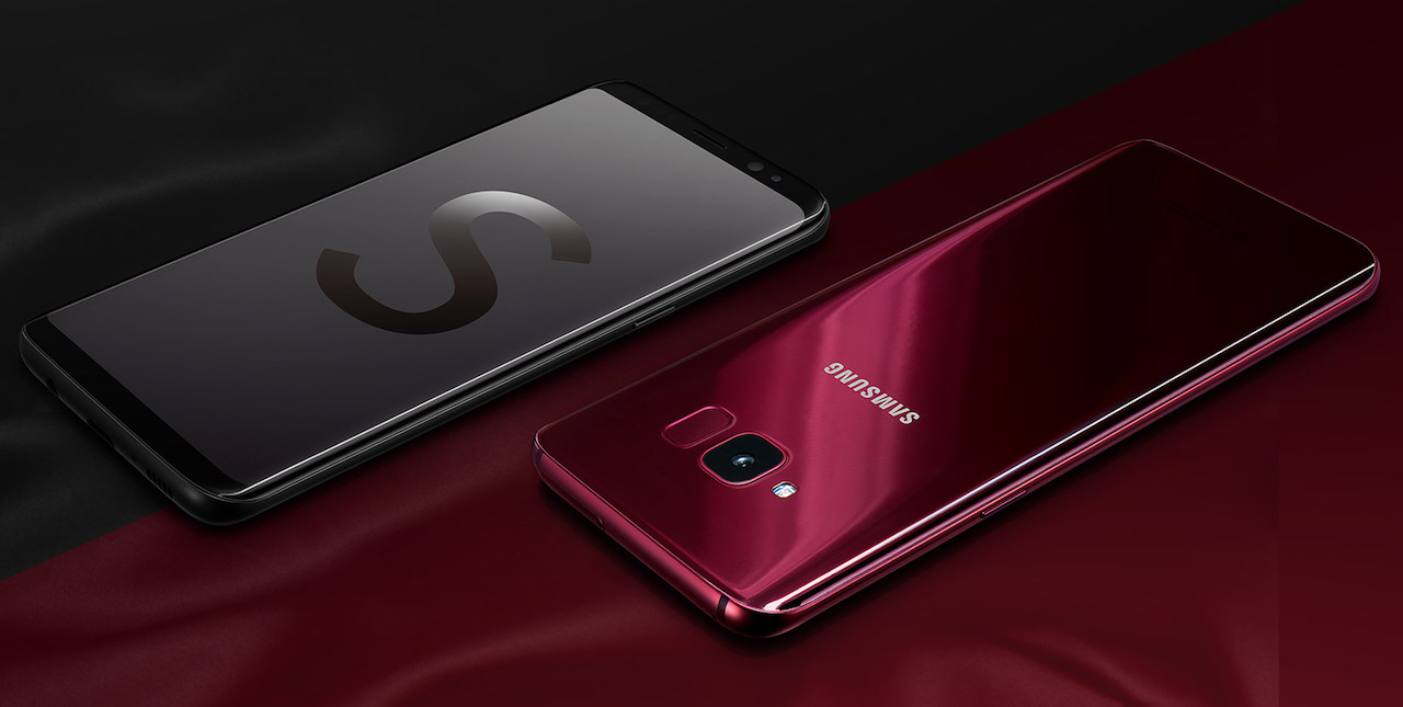 galaxy s light luxury official 1 - سامسونگ از گوشی Galaxy S Light Luxury رونمایی کرد