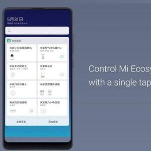 miui103 300x300 - شیائومی MIUI 10 با طراحی جدید و قابلیت هوش مصنوعی معرفی شد