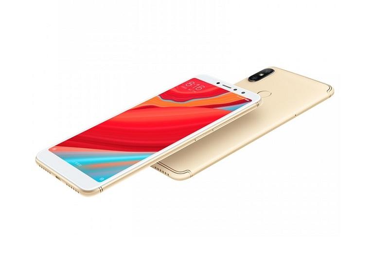 xiaomi redmi s21 - شیائومی از گوشی اقتصادی Redmi S2 رونمایی کرد