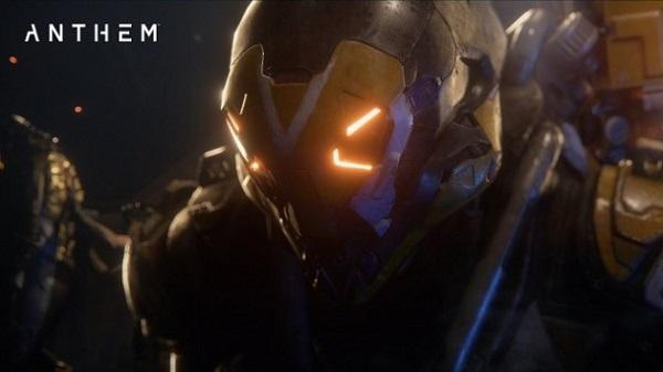13187152857121715792 anthem - پنج بازی معرفی شده الکترونیک آرتز در E3 2018