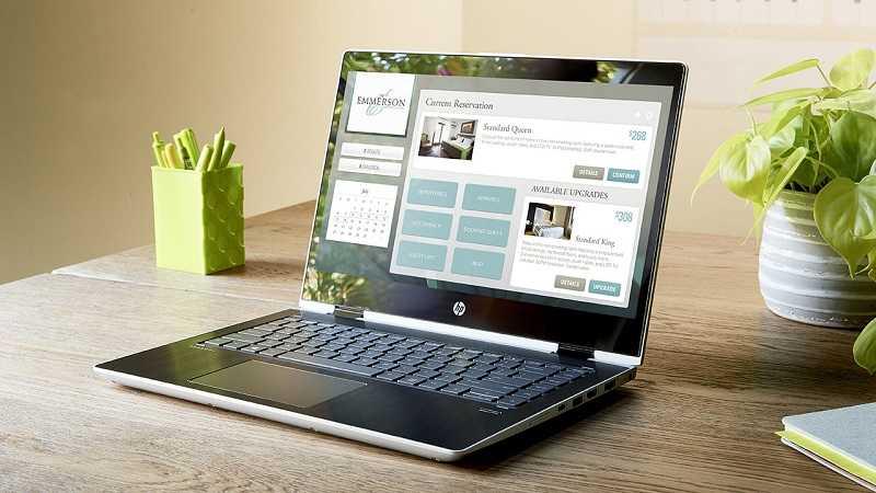 1528226253 probook 2 - اچپی از اولترابوک ProBook x360 440 G1 رونمایی کرد