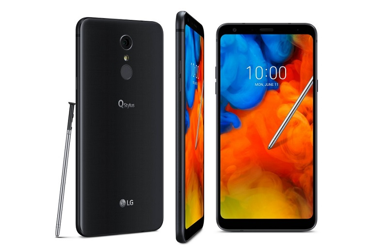 LG Q Stylus 02 1024x1024 - الجی از سه گوشی سری Q Stylus رونمایی کرد