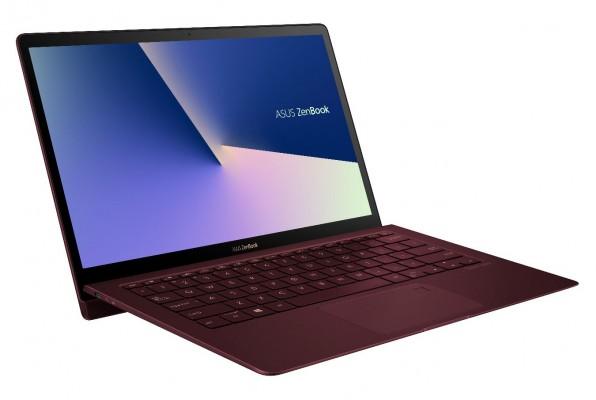 UX391 - ایسوس دو لپ تاپ از سری ZenBook رونمایی کرد