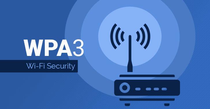 wpa3 wifi security - معرفی پروتکل امنیتی WPA3 برای شبکه وایفای