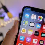 ios 12 beta 3 iPhone X 1 150x150 - اپل چهارمین نسخه بتای iOS 12 را برای توسعه دهندگان منتشر کرد