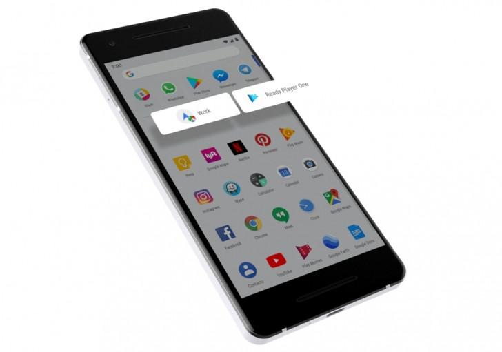 android p 2 - نسخه نهایی اندروید P با نام Pie به طور رسمی منتشر شد