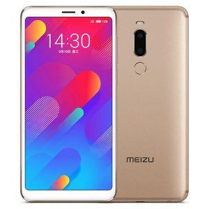 meizu v8 300x300 - رونمایی میزو از گوشیهای V8 و V8 پرو با نمایشگر 18 به 9 و قیمت جذاب
