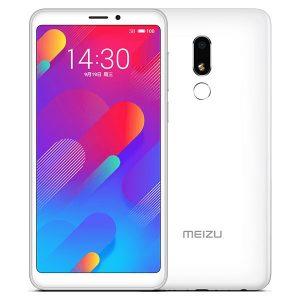meizu v8 pro 300x300 - رونمایی میزو از گوشیهای V8 و V8 پرو با نمایشگر 18 به 9 و قیمت جذاب