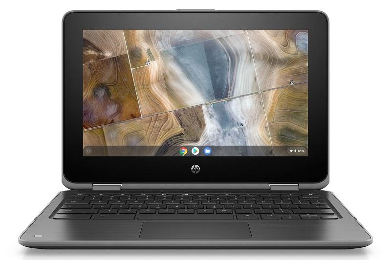 Chromebook x360 11 G2 EE 1 - اچپی از مدلهای 2019 کروم بوک خود برای محیط های آموزشی رونمایی کرد