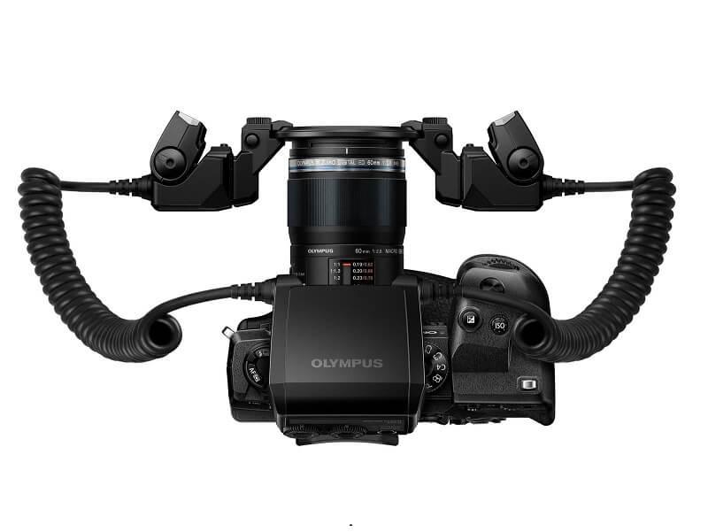 olympus o md e m1x mirrorless camera 1 9 - المپوس از دوربین بدون آینه OM-D E-M1X رونمایی کرد