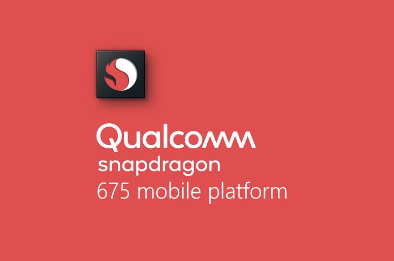 qualcomm snapdragon 675 antutu - تراشه اسنپدراگون 675 کوالکام در بنچمارک AnTuTu ظاهر شد