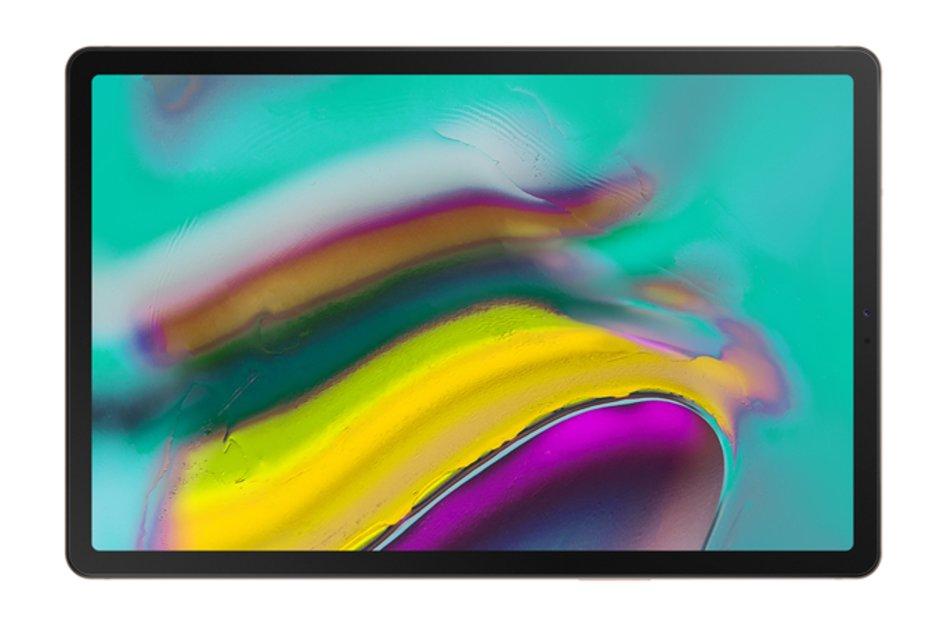 Samsung unveils 2019 Galaxy Tab A 10.1 affordable tablet with premium design - نسخه 2019 تبلت گلکسی تب A 10.1 سامسونگ معرفی شد