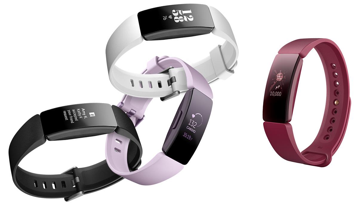 Fitbit versa lite 1 - رونمایی فیتبیت از ساعت Versa Lite و دستبندهای Inspire