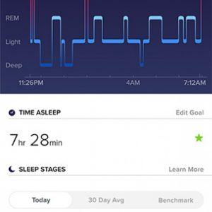 Fitbit versa lite 13 300x300 - رونمایی فیتبیت از ساعت Versa Lite و دستبندهای Inspire