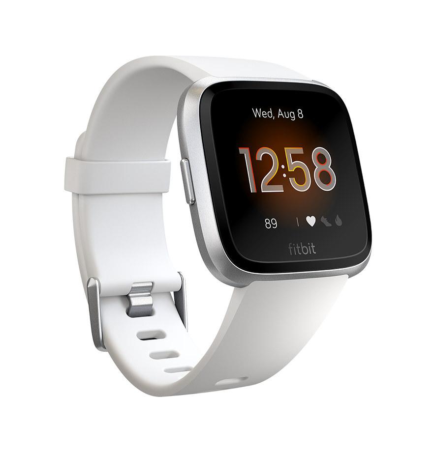 Fitbit versa lite - رونمایی فیتبیت از ساعت Versa Lite و دستبندهای Inspire