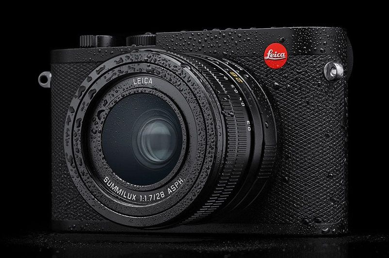 Leica Q2   Header image   2400x840 teaser 2400x787 compressor - دوربین لایکا Q2 با سنسور 47 مگاپیکسلی معرفی شد