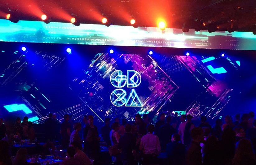 gdc awards 2019 compressor - برندگان مراسم GDC 2019 اعلام شدند؛ God of War بهترین بازی سال