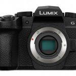 30413881291 150x150 - پاناسونیک از دوربین بدون آینه G95 رونمایی کرد