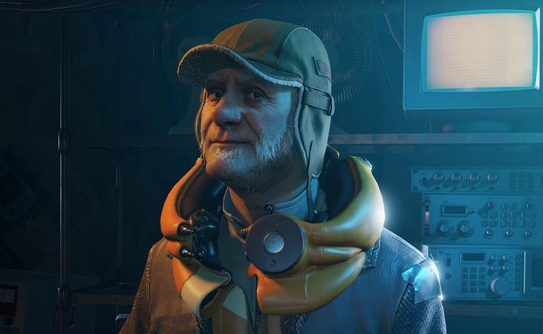 تصویر از تاریخ انتشار بازی واقعیت مجازی Half-Life: Alyx اعلام شد