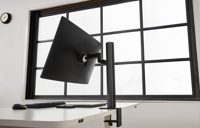 کمپانی الجی از نسل جدید مانیتورهای سری Ultra جهت گیمرها رونمایی کرد