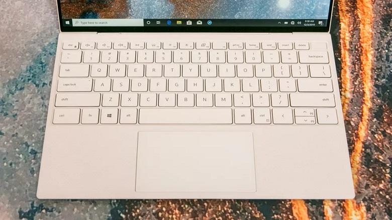 لپ تاپ XPS 13
