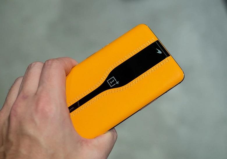 oneplus concept one 9 - وانپلاس از گوشی مفهومی کانسپت وان با دوربین محوشونده رونمایی کرد