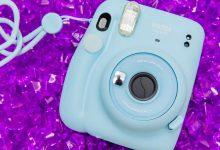 تصویر از فوجیفیلم از دوربین Instax Mini 11 رونمایی کرد