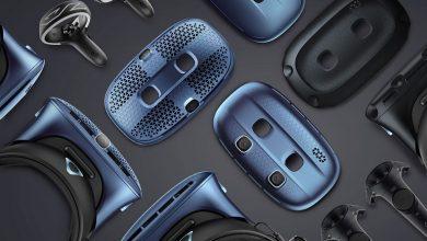 تصویر از با سه هدست واقعیت مجازی جدید سری HTC VIVE Cosmos آشنا شوید