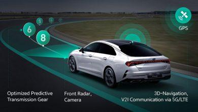 تصویر از همکاری کیا و هیوندای برای سیستم تغییر دنده خودروها