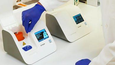 تصویر از طراحی دستگاهی برای شناسایی 5 دقیقه ای بیماری کرونا