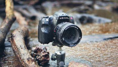 تصویر از دوربین لایکا S3 معرفی شد: سنسور 64 مگاپیکسلی و فیلمبرداری 4K