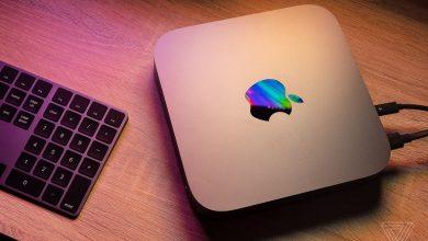 تصویر از اپل حافظه ذخیره سازی مک مینی را دو برابر کرد
