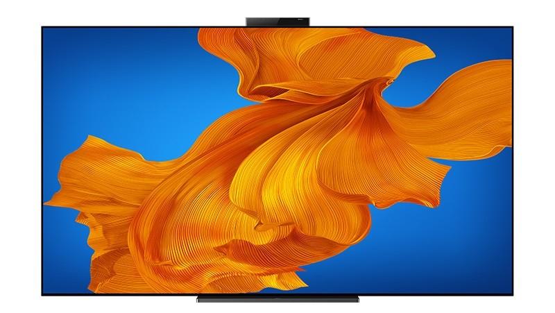 HUAWEI Smart Screen X65 1 - هواوی ویژن X65 معرفی شد: اولین تلویزیون اولد با نرخ رفرش 120 فریمبرثانیه